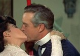 Сцена из фильма Девушка в розовом платье / The Girl in the Red Velvet Swing (1955) Девушка в розовом платье сцена 10
