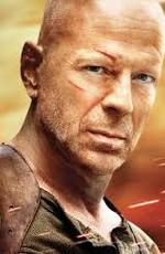 Крепкий орешек: Год первый / McClane (2020)