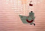 Сцена из фильма В гостях у сказки. Сборник мультфильмов (1940) В гостях у сказки. Сборник мультфильмов сцена 10