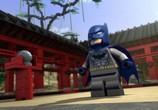 Сцена из фильма LEGO Супергерои DC: Лига Справедливости – Прорыв Готэм-Сити / Lego DC Comics Superheroes: Justice League - Gotham City Breakout (2016) LEGO Супергерои DC: Лига Справедливости – Прорыв Готэм-Сити сцена 3