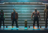 Фильм Стражи Галактики / Guardians of the Galaxy (2014) - cцена 1