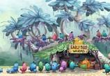 ТВ Angry Birds в кино: Дополнительные материалы / The Angry Birds Movie: Bonuces (2016) - cцена 7