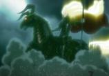 Сцена из фильма Ярость Бахамута: Гeнезис / Shingeki no Bahamut: Genesis (2014)