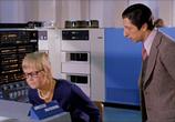Сцена из фильма Джованнона «Большие Бедра» / Giovannona Coscialunga disonorata con onore (1973)