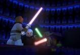 Сцена из фильма ЛЕГО Звездные войны: Хроники Йоды / Lego Star Wars: The Yoda Chronicles (2013) ЛЕГО Звездные войны: Хроники Йоды сцена 5