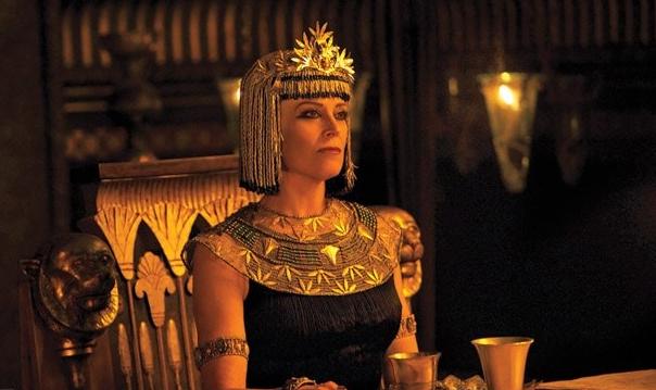 Исход Цари и боги (2014) качать торрент или смотреть онлайн