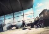Сцена из фильма Вооруженные школьники: Баскет-армия / Busou Chuugakusei: Basket Army - ONA (2011) Вооруженные школьники: Баскет-армия сцена 6