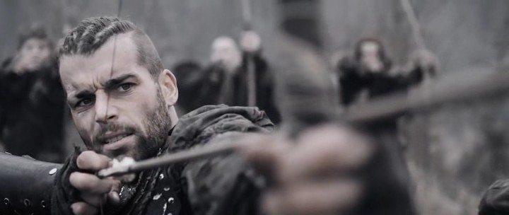 Меч мести (2015) смотреть онлайн или скачать фильм через торрент.