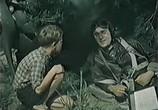 Сцена из фильма Дым в лесу (1955) Дым в лесу сцена 5