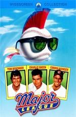 Высшая лига / Major League (1989)