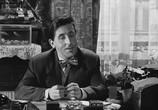 Сцена из фильма Спиной к стене / Le dos au mur (1958) Спиной к стене сцена 4