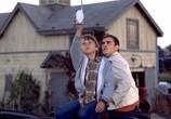 Сцена из фильма Знаки / Signs (2002) Знаки