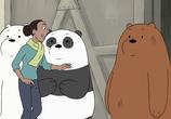 Мультфильм Мы обычные медведи / We Bare Bears (2015) - cцена 6