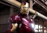 Фильм Железный человек / Iron Man (2008) - cцена 3