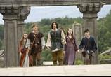 Фильм Хроники Нарнии: Принц Каспиан / The Chronicles of Narnia: Prince Caspian (2008) - cцена 6