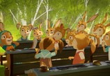Мультфильм Заячья школа / Rabbit school (2017) - cцена 3