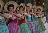 Сцена из фильма Девушка в розовом платье / The Girl in the Red Velvet Swing (1955) Девушка в розовом платье сцена 7