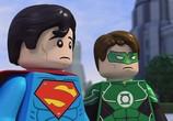 Мультфильм LEGO Супергерои DC: Лига Справедливости - Космическая битва / DC Comics Super Heroes: Justice League - Cosmic Clash (2016) - cцена 3