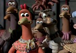 Сцена из фильма Побег из курятника / Chicken Run (2001) Побег из курятника сцена 1