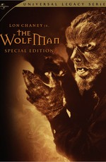 Человек-волк / The Wolf Man (1941)