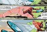ТВ Лига Справедливости: Дополнительные материалы / Justice League: Bonuces (2017) - cцена 2