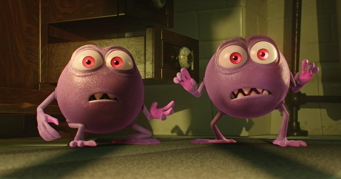 гномы в доме мультфильм 2017 скачать торрент