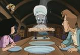 Мультфильм Каспер - доброе привидение (Каспер, который живёт под крышей) / Casper (1996) - cцена 3
