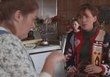 Сцена из фильма Эта дикая кошка / That Darn Cat (1997) Этот ужасный кот сцена 3