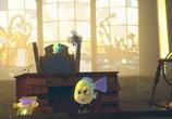 Сцена из фильма Риф. Новые приключения / Go Fish (2020)