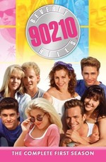 Беверли Хиллз 90210 / Beverly Hills, 90210 (1990)