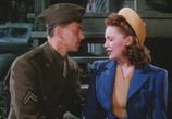 Фильм Это армия / This Is the Army (1943) - cцена 1