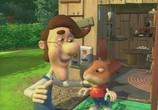 Мультфильм Приключения Джимми Нейтрона, мальчика-гения / The Adventures of Jimmy Neutron: Boy Genius (2002) - cцена 3