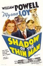Тень тонкого человека / Shadow of the Thin Man (1941)