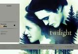 Фильм Сумерки / Twilight (2008) - cцена 2