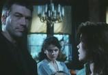 Сцена из фильма Кровавая стирка / Vortice mortale (1993) Кровавая стирка сцена 2