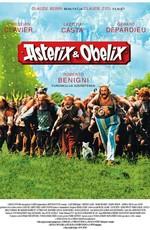 Астерикс и Обеликс против Цезаря / Asterix et Obelix contre Cesar (2000)