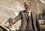 Сцена из фильма Особо опасен / Wanted (2008) Особо опасен