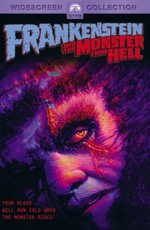 Франкенштейн и монстр из ада / Frankenstein and the Monster from Hell (1973)