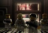 Сцена из фильма Лего: Приключения Клатча Пауэрса / Lego: The Adventures of Clutch Powers (2010) Лего: Приключения Клатча Пауэрса сцена 2