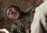Сцена из фильма Блиндаж (2011) Блиндаж сцена 7