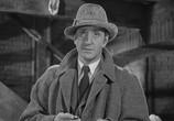 Сцена из фильма Шерлок Холмс: Жемчужина смерти / Sherlock Holmes: The Pearl of Death (1944) Шерлок Холмс: Жемчужина смерти сцена 3