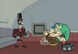 Мультфильм Братья потрошители / The ripping friends (2001) - cцена 2