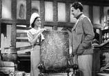 Фильм Призрак едет на Запад / The Ghost Goes West (1935) - cцена 1