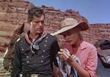 Сцена из фильма Сержант Ратлидж / Sergeant Rutledge (1960) Сержант Ратлидж сцена 10