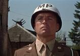 Сцена из фильма Грязная дюжина / The Dirty Dozen (1967) Грязная дюжина сцена 3