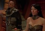 Сцена из фильма Сериалы: Звездные врата СГ-1 и Атлантида + Фильмы: Звездные врата, Континуум и Ковчег Истины / Stargate (1994) Звездные врата сцена 34