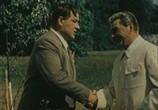 Сцена из фильма Падение Берлина (1949) Падение Берлина сцена 3