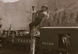 Сцена из фильма Паровоз «Генерал» / The General (1926) Паровоз «Генерал» сцена 3