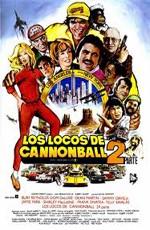 Гонки «Пушечное ядро» 2 / Cannonball Run II (1984)