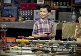 Сериал Детство Шелдона / Young Sheldon (2017) - cцена 1